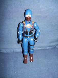 G.I. Joe Cobra Classic Trooper 2004 Hasbro Loose No Accessories
