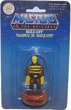 MASTERS OF THE UNIVERSE Mini-Stempel BUZZ-OFF MOC