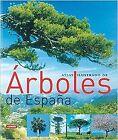 Atlas ilustrado de árboles de España. ENVÍO URGENTE (ESPAÑA)