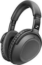 Sennheiser PXC 550-II On-Ear Wireless Headphones - Black - Alexa.