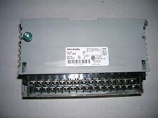 Allen Bradley 1791-NDV Analog Module 24VDC Power 19.2-30Vdc *