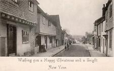 Reigate Printed Collectable Surrey Postcards