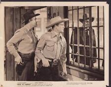 Charles Starrett Trail to Laredo 1948 original movie photo 28853