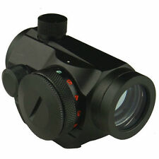 Dual Illuminated Red Dot Micro Dot Reflex Sight Tactical Free shipping.