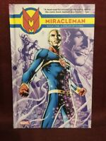Miracleman Book One A Dream of Flying Hardcover Marvel