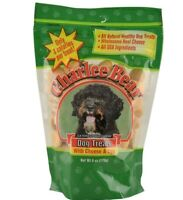 Charlee Bear Treats For Dogs Puppy Training Wholesome Cheese 6 oz