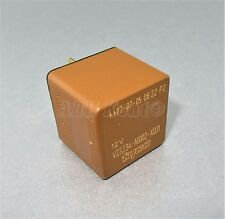 462- Saab 9-3 9-7 (2002-2012) 5-Pin Brown Relay 90491314 Tyco V23234-A0002-X031
