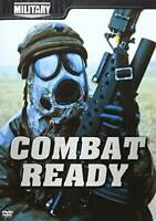 Combat Ready - DVD By Rick Robles - VERY GOOD