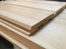 Cladding / Lining Boards, 95x12.5mm, Baltic Pine, Premium Grade,