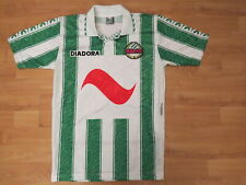 Rapid Wien Vienna 1994 1995 home shirt Diadora size XXS Boys L 164