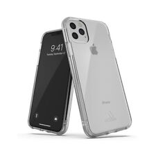Adidas FW19 Protective Clear iPhone 11 Pro Max Case - Clear