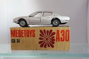 MEBETOYS  A30 ISO S4 RIVOLTA