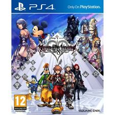 Kingdom Hearts HD 2.8 Final Chapter Prologue Ps4 and