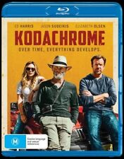 Kodachrome (Blu-ray, 2018)