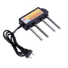225V Electrolyzer Quick Water Quality Testing Electrolysis Iron Bars TDS Tester