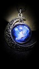 SUPER FULL MOON CHARM ANY DESIRE Wishes Made TALISMAN POWER Amulet Wiccan Celtic