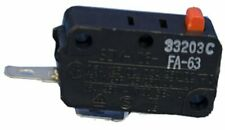 OEM LG 3B73362F Microwave Oven Micro Switch