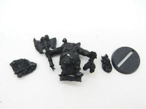 (5316) Goblin King Krork Toadgobbler Avatars Of War IX Age Sigmar Fantasy