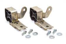 PYPES PERFORMANCE EXHAUST 05-08 Muffler Hanger Kit  P/N - HFM60K