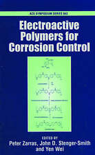 Electroactive Polymers for Corrosion Control (ACS Symposium Series)-ExLibrary