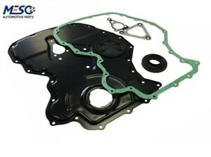 O.E TIMING CHAIN COVER SEAL+ GASKET FORD TRANSIT MK7 2006-2014 2.4 RWD