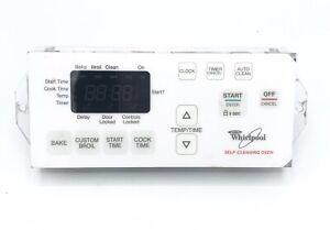 Same Day Shipping* OEM Whirlpool Range Control Board 9761113 *2-Year Warranty