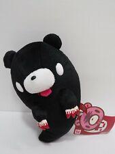 "Gloomy Bear 270701 Black Licky Halloween Chack CHAX CGP-188 Plush 9"" TAG Doll"