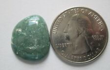 9.70 ct. 100% Natural Broken Arrow Variscite Cabochon Gemstone, # 1BD 036