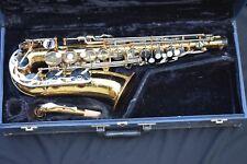 Vito (Made By Yamaha) Eb Alto Saxophone
