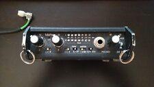 Sound Devices MixPre Portable Mixer