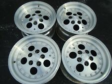 """American Racing 15"""" Wheel Rims for Jeep Wrangler Bolt Pattern: 5x115 Set of 4"""