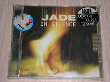 JADE (feat. ELISA) - IN SILENCE - RARO CD  SIGILLATO (SEALED)