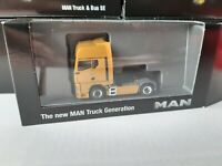 MAN TGX   XXL GX 18.640 /  The new MAN TGX GX  Zugmaschine GOLD 939225