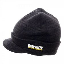 Call of Duty Infinite Warfare Billed Beanie Hat Bioworld