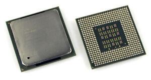 Intel Pentium 4 P4 SL6WJ 2.80 GHz 2800 MHz 800MHz 512KB Sockel 478 CPU 69.7W