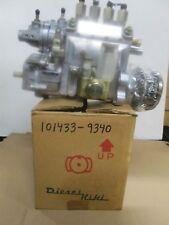 Diesel Injector Pump 101433-9340 Diesel Kiki - Zexel Fits Datsun/Nissan Pickup