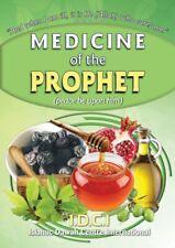 ISLAM: MEDICINE OF THE PROPHETS