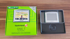 TOMTOM ONE 3RD Edition (1GB) Navi T Europe inkl. Originalverpackung