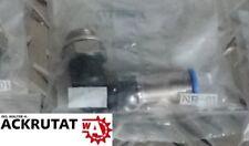 8 Stück Festo L-Sperr-Steckverschraubung QSKL-G1/4-8 186308 Pneumatik NEU
