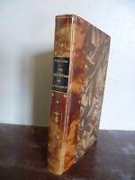 H. de Regnier Las Amor M. Breot 1922 Mercure Rango Cabeza Oro / Vina Buen Estado