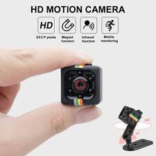 SQ11  Hidden DV DVR Camera Full HD 960P Mini-Car Dash Cam IR Night-Vision