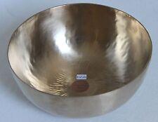 Peter Hess Nepal Qualität Klangschale - kleine Beckenschale ca. 1550g