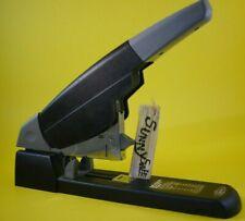Swingline High Capacity Heavy Duty Stapler 210 Sheet 90002 Black Grey