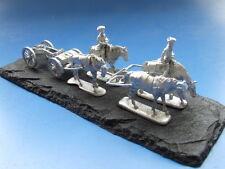 Preußischer 6pdr. Geschütz-Zug, 7 jhr.Krieg, Maßstab - 1:72
