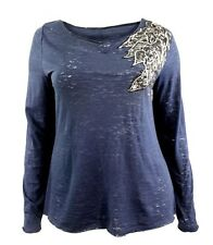 Women's Long Sleeve Tops and Blouses