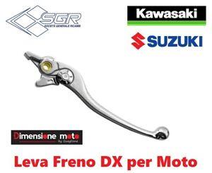 0678 - Leva Destra Freno Tipo-Originale per KAWASAKI Z 750 dal 2004 >2006