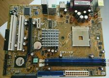 ASUS K8V-VM Socket 754 Placa Madre / Motherboard