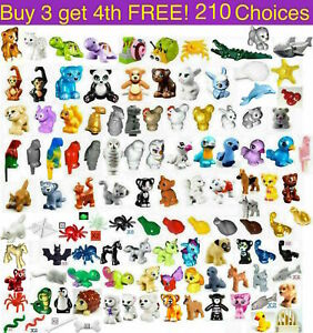 ☀️NEW Lego Friends Animal Pets x11 Cats kittens Here Kitty pet shop