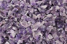 500 Carat Bulk Lot of Natural Amethyst Crystal Points (100 Gram) Uruguay