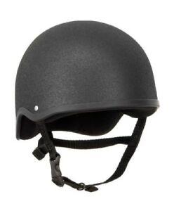 Champion Junior Plus Jockey Riding Helmet PAS015